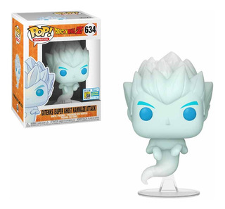 Figura Funko Pop Dragon Ball Z - Gotenks 634