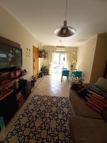 Imagem 1 de 16 de Apartamento - Ap00048 - 69207761