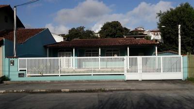 Casa Em Pendotiba, Niterói/rj De 180m² 4 Quartos À Venda Por R$ 530.000,00 - Ca198749