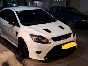 Ford Focus 3p Hb Rs 6vel Mt 2010