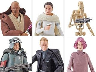 Star Wars Black Series Wave 31 ( Oferta )