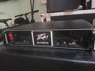 Power Amplificador Peavey No Qsc Rcf Dbx Jbl