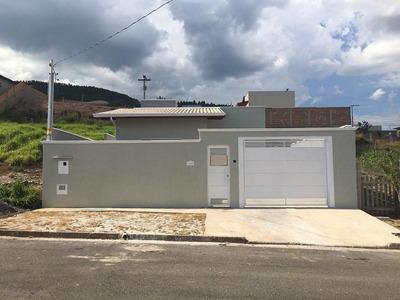 Casa Com 3 Quartos Para Comprar No Loteamento Residencial Tiradentes Em Poços De Caldas/mg - 2336