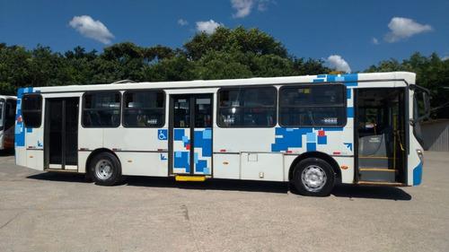 Ônibus Caio Apache Vip Seminovo Único Dono Mercedes Of 1721