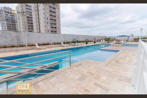 Imagem 1 de 24 de Apartamento A Venda No Bairro Jardim Imperador Em Guarulhos - 1703-1