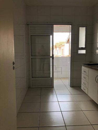 Apartamento Com 2 Dormitórios, 58 M² - Venda Por R$ 224.000,00 Ou Aluguel Por R$ 970,00/mês - Spazio San Leonardo - Sorocaba/sp - Ap1844
