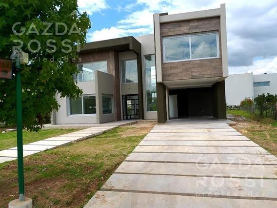 Increíble Casa De Diseño Moderno A Estrenar En Los Naranjos