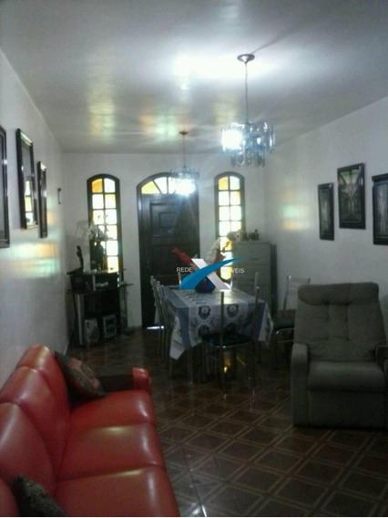 Casa Residencial À Venda Jardim América Bh - Ca0090