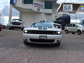Dodge Challenger 3.7 3.6 Dual Stripes At