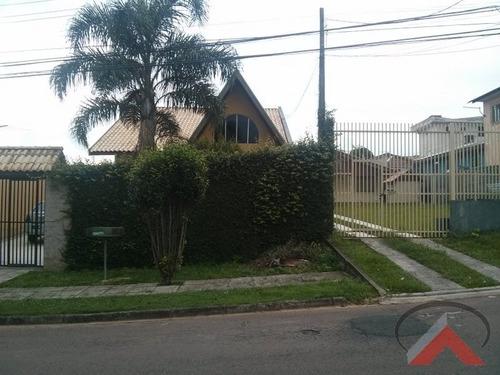Exelente Sobrado 03 Dormitorio 1 Suite -capão Raso -venda - 1140 - 4949106