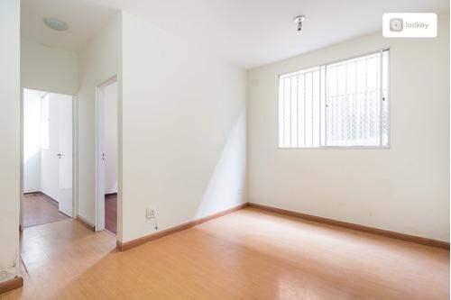 Aluguel De Apartamento Com 50m² E 2 Quartos  - 13229