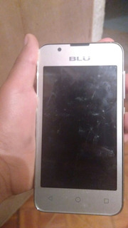 Celular Libre Blu Advance 4.0 L3