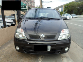Renault Scenic 2.0 16v Rxe Aut. 5p 140hp