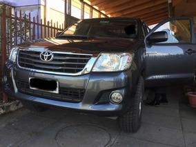 Toyota Hilux 2.5 4x2 Sr