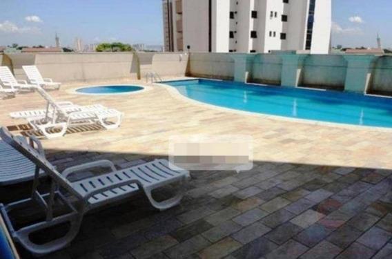 Apartamento Para Locação Em São Paulo, Vila Regente Feijó, 3 Dormitórios, 1 Suíte, 2 Banheiros, 2 Vagas - Aple0135_2-895729