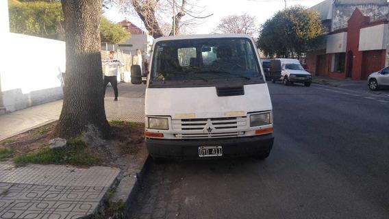 Renault Trafic 1.9 Ta8j D 170 Dh 2002