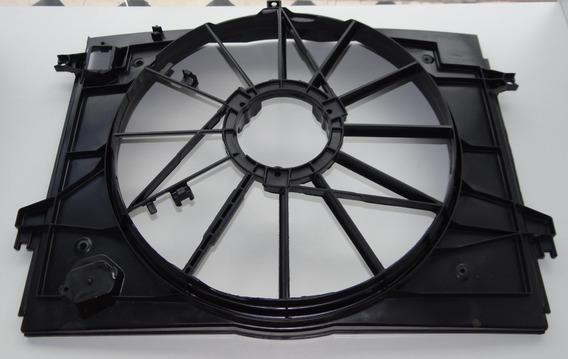 Defletor Radiador Funil Vento Helice Radiador Kia Sportage 2
