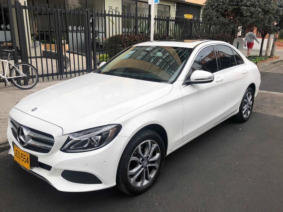 Mercedes-benz Clase C Avant-garde