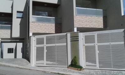 Casa Geminada 03 Quartos Com Suite - Duplex
