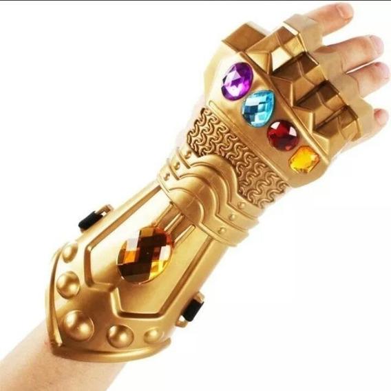 Guante Thanos Avenger Juguete Niños Original Avengers Niño