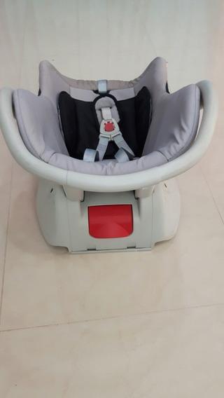 Cadeirinha Bebe Conforto Galzerano Com Base Usada