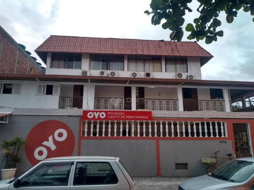 Imagem 1 de 12 de Pousada À Venda, 650 M² Por R$ 1.100.000,00 - Piratininga - Niterói/rj - Po0009