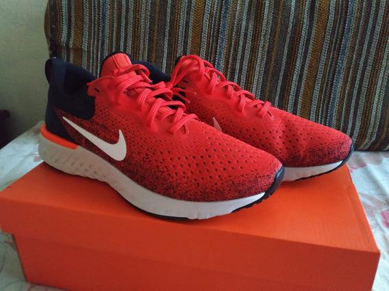 Nike Odyssey React Habanero Red Talla 27mx