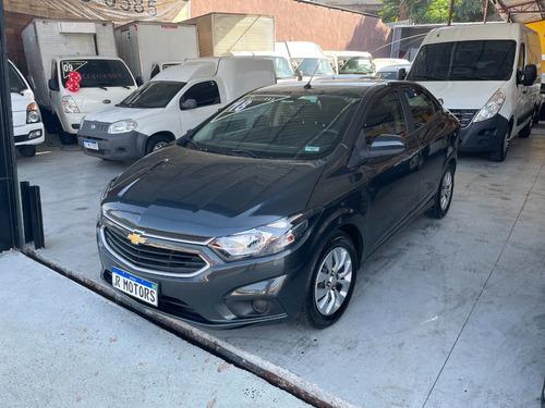Imagem 1 de 9 de Chevrolet Prisma 1.4 Lt Flex Completo 2018
