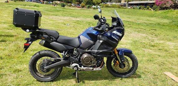 Yamaha Super Tenere 1200 Ze Azul