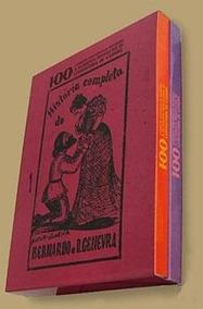 100 Cordéis Históricos Segundo A Ablc