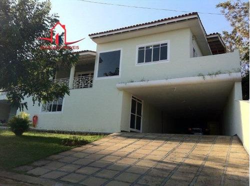 Casa A Venda No Bairro Parque Das Laranjeiras Em Itatiba - - 1264-1