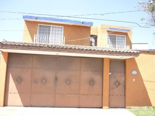 Casa En Las Fincas, Jiutepec