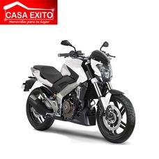 Moto Pulsar Dominar 400/ 400cc Año 2019 Color Bl/ne/vin/az
