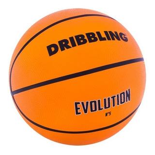 Pelota Basquet Drb® Dribbling N°5 Basket Ball Entrenamiento