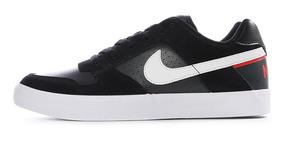 *oferta* Tenis Nike Sb Delta Force Vulc Casual Moda Skate
