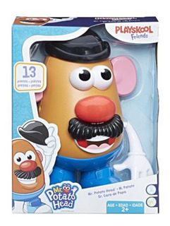 Toy Story - Sr Cara De Papa - Original Hasbro - Mr Potato