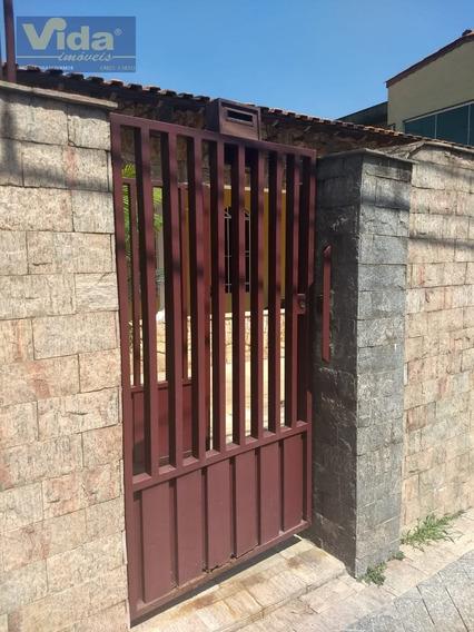 Casa Semi-independente Em Umuarama - Osasco - 42275