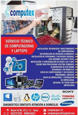 Servicio Técnico De Computado