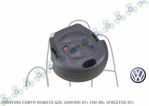 Chaveiro Controle Remoto Alarme Spacefox 07/...promoção!