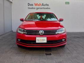 Volkswagen Jetta Comfortline 2016