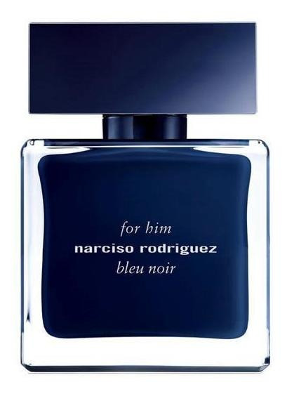 Perfume Narciso Rodriguez Bleu Noir For Him Edp M 50ml