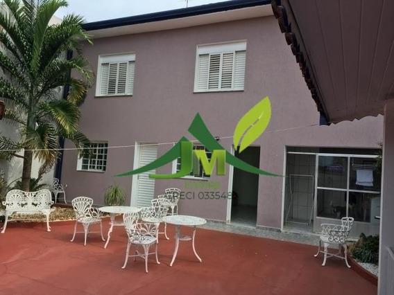 Ótima Casa À Venda Em Atibaia No Centro Da Cidade - 1130