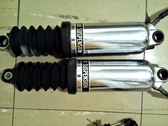 Amortiguadores Neumáticos Traseros