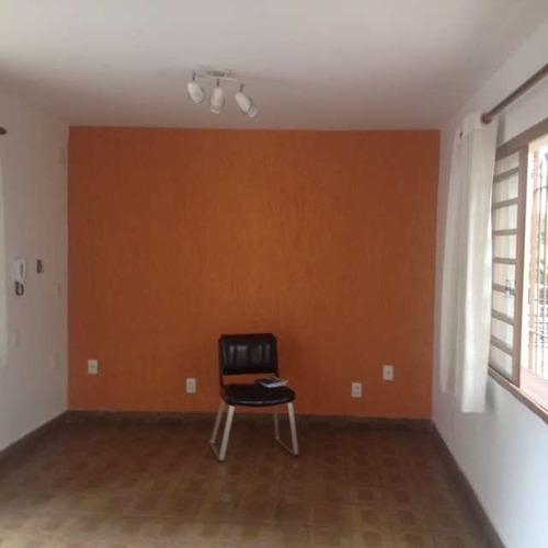 Sobrado Comercial - 4 Salas  Jd. Guedala R$ 1.300.000 Ref. 2375 - V2375