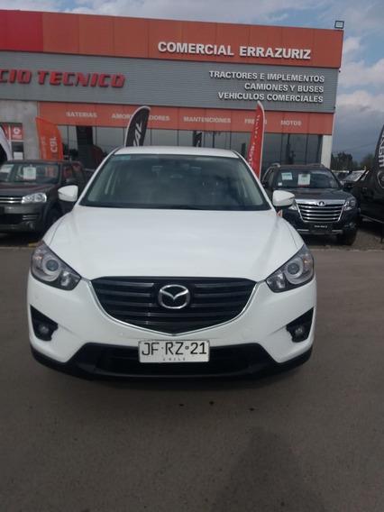 Mazda New Cx 5 R 2.0 2017