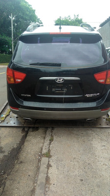 Sucatas Hyundai Vera Cruz Retirada De Peças