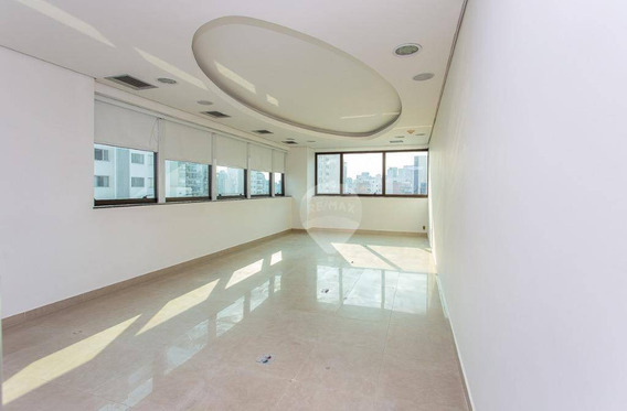 Sala Comercial Medical Center Moema - Cj0020