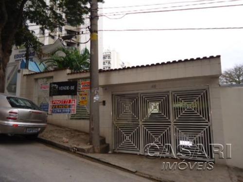 Imagem 1 de 3 de Terreno Residencial À Venda, Baeta Neves, São Bernardo Do Campo - Te3700. - Te3700