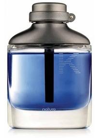 Perfume Masculino Natura Kaiak K Masculino 100ml