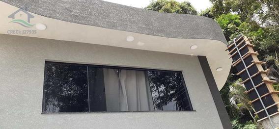 Casa Com 03 Dorms, Jardim Maristela, Atibaia - R$ 550 Mil, Cod: 2439 - V2439